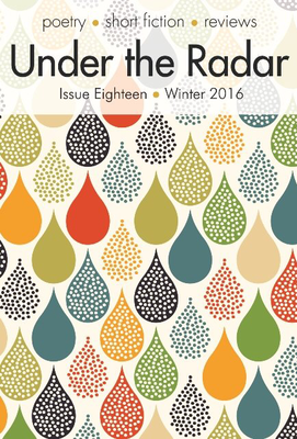 Under the Radar four-issue subscription - International Postage