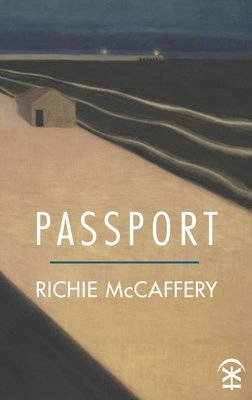 Passport - Richie McCaffery