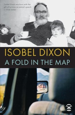 A Fold In The Map - Isobel Dixon