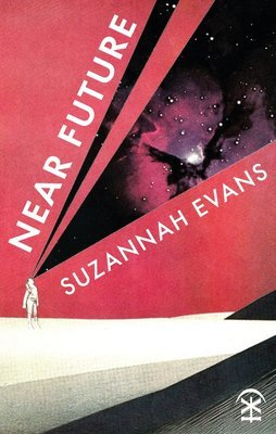Image result for Suzannah Evans: Near Future.