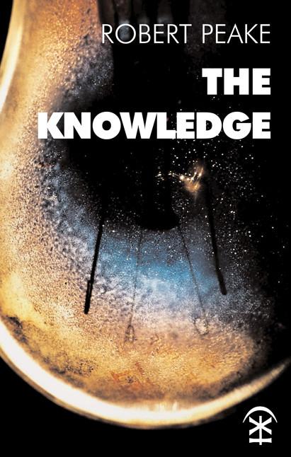 The Knowledge - Robert Peake