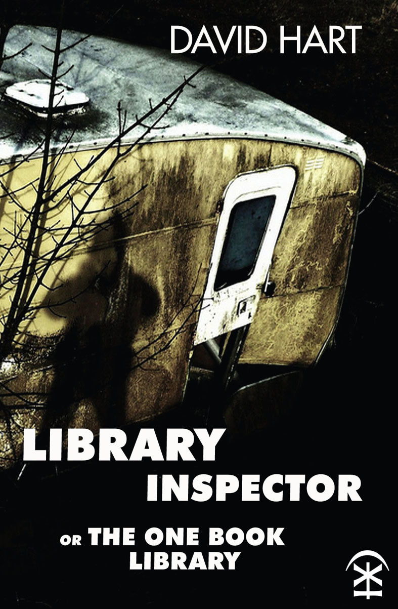 Library Inspector or The One Book Library
