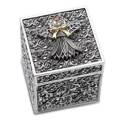 Angel Prayer Box