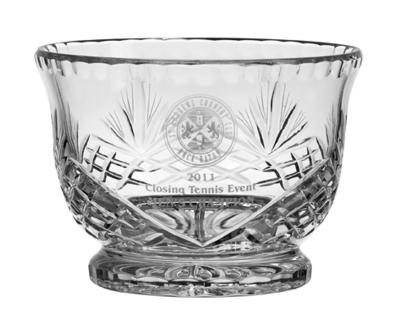 Crystal Bowl - 3 Sizes