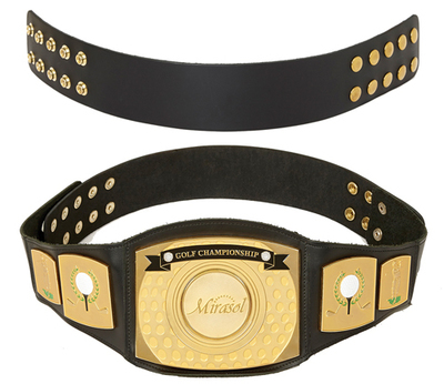 Championship Belt Extension