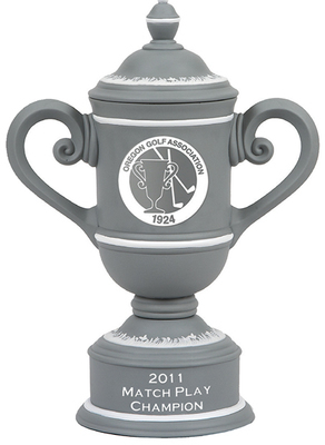 CUSTOM Cup, Light Grey & Ivory - 3 Sizes