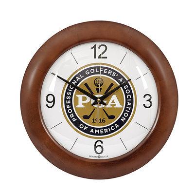 Corporate - Wall Clock