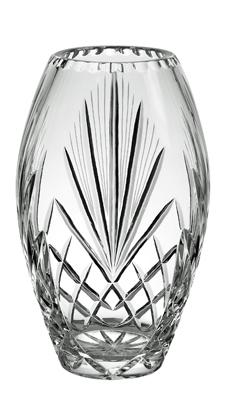 Crystal Vase - 3 Sizes