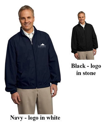 Port Authority Mens Essential Jacket