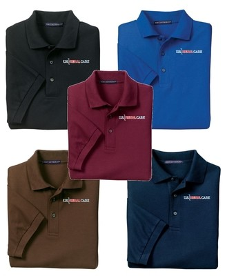 Men's Polo - Basics