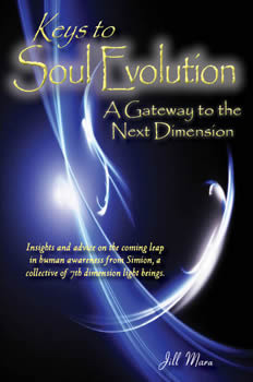 Keys To Soul Evolution ebook  pdf