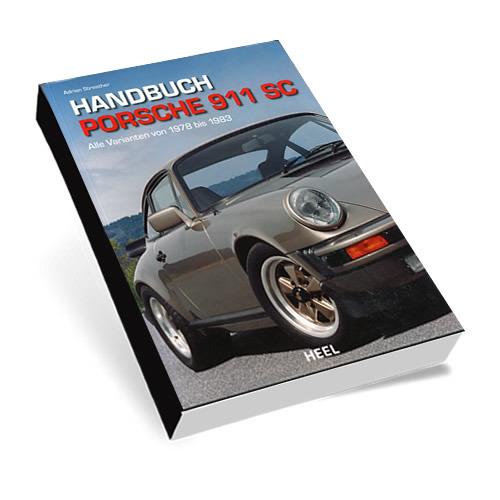 Handbuch Porsche 911SC 00038