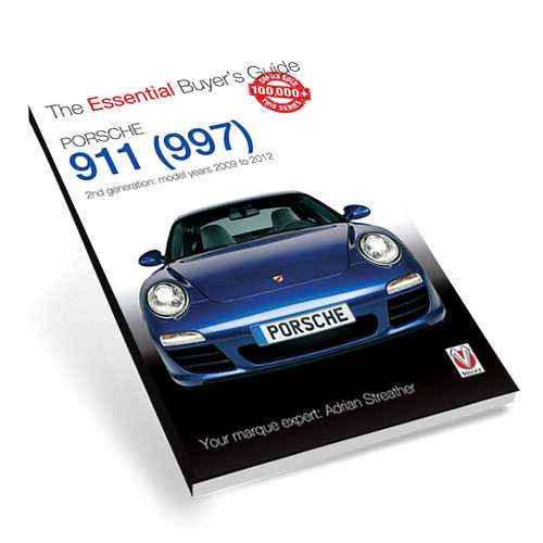 The Essential Buyer's Guide Porsche 911 (997) 2nd generation 00211
