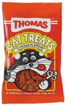 Thomas Cat Treat Chicken