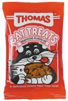 Thomas Cat Treats Salmon