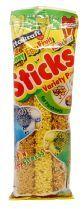 Vitakraft Budgie Honey/Egg/Fruit  3 Sticks Pack