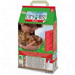 Oko Plus Cat Litter 10 litres