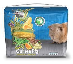 Supreme Gerty Guinea Pig 5Kg