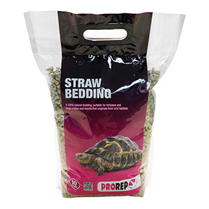 Straw Pellets 10 Litre