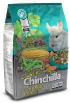 Charlie Chinchilla 2.5 Kg