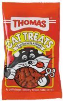 Thomas Cat Treat Chicken