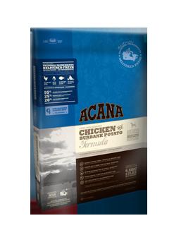 Acana Chicken & Burbank 2.27 Kg