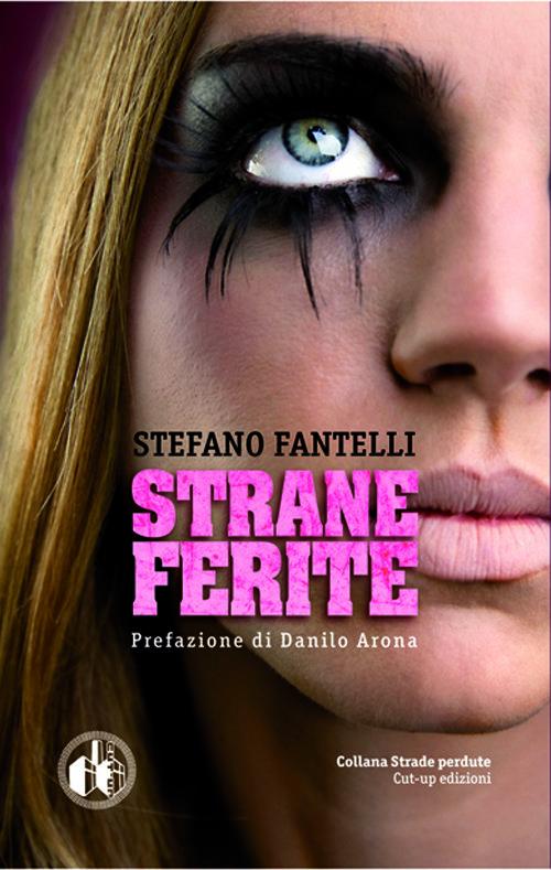"""""""STRANE FERITE"""" di Stefano Fantelli - SPEDIZIONE GRATUITA"""
