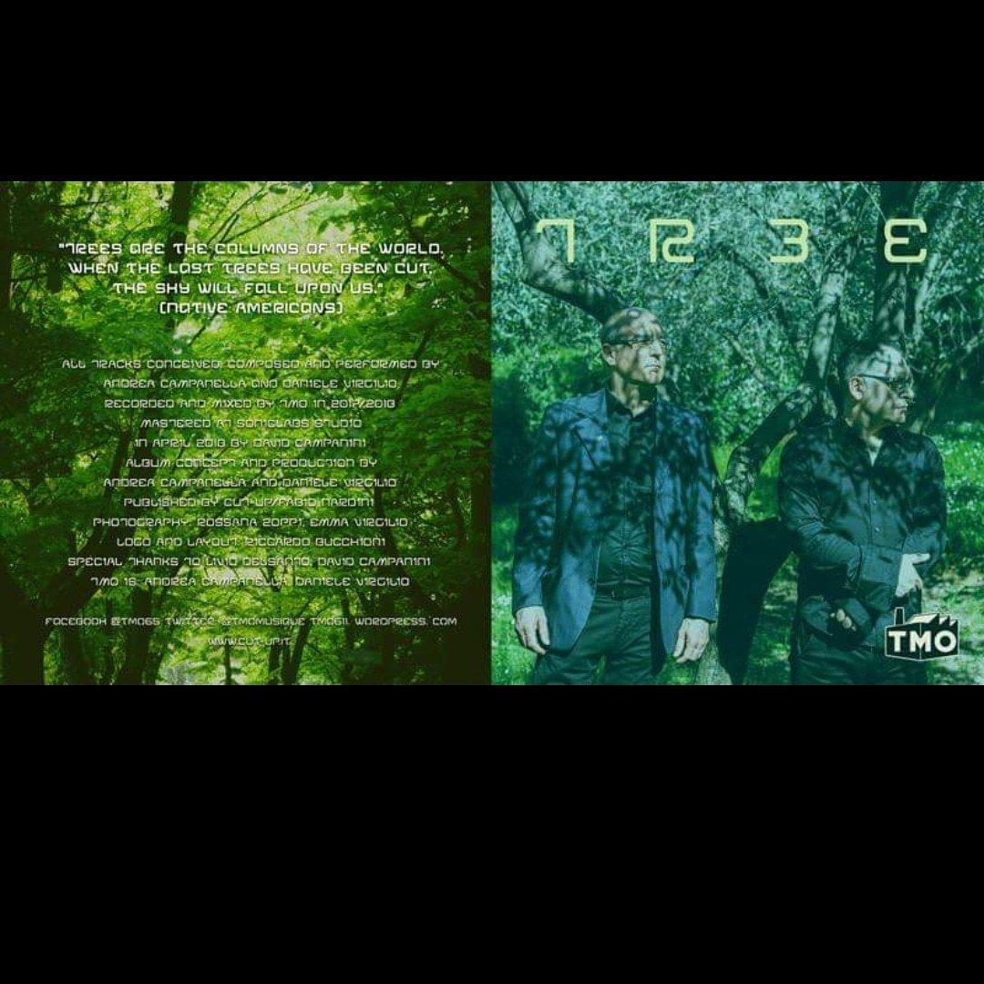 """""""TREE"""" il nuovo CD dei TMO"""
