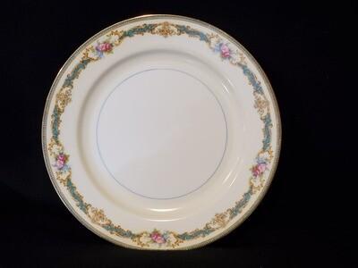 Noritake Dinner Plate 10