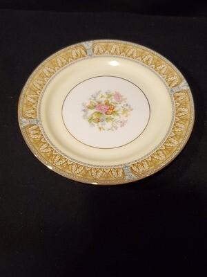 Noritake, Bread & Butter Plate 6 3/8 W