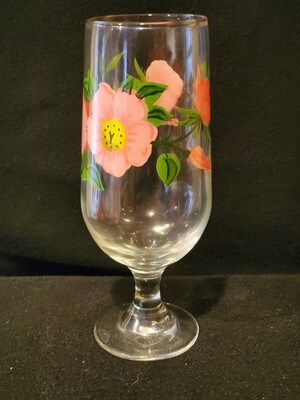 Franciscan, Desert Rose, Iced Tea Glass 12 oz.