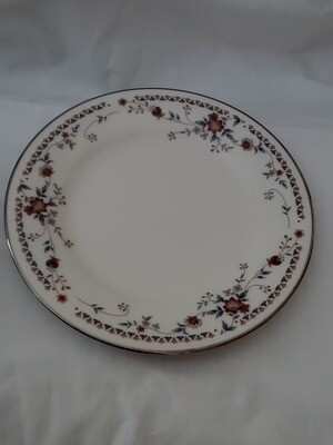 Noritake Ivory China, Bread & Butter Plate 6 1/2