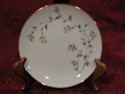 Noritake China Bread & Butter Plate 6 3/8