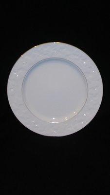Noritake Ivory China Dinner Plate 10 7/8