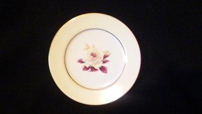 Mikado Salad Plate 7 5/8