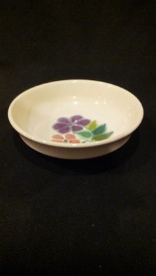 Franciscan Earthenware, Floral Pattern, 7