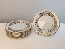Noritake China, Bread & Butter Plate, Pattern 5318, Glenbrook