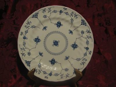 Churchill, Finlandia, Bread & Butter Plate, Stratfordshire England