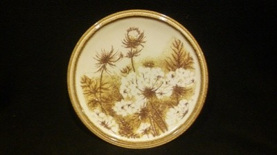Mikasa Nature's Gallery, Salad Plate 7 3/4