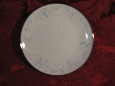 Noritake China Bread & Butter Plate Sarita #7006