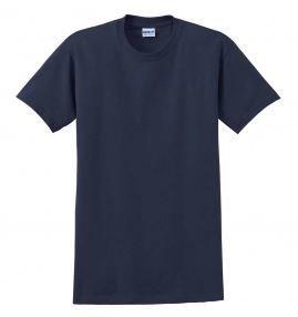 Short Sleeve Tshirt (Multiple Color Options)
