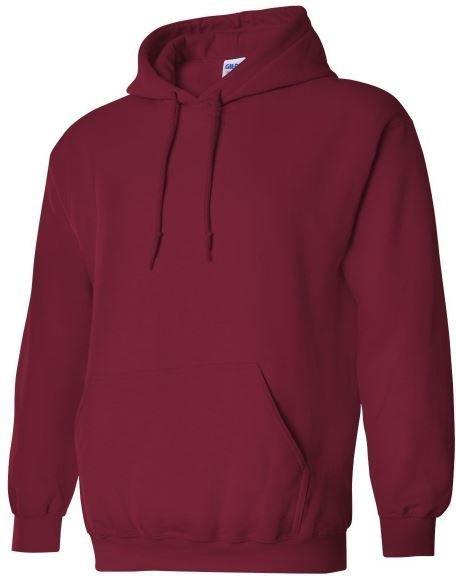 Gildan Hooded Sweatshirt with Logo