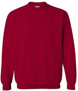 Gildan Crewneck Sweatshirt with Logo