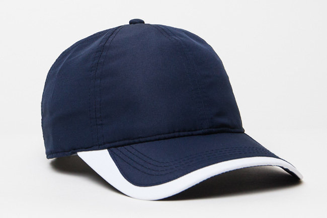 WA Pacific 424L Active Lite Hat w/ embroidered logo