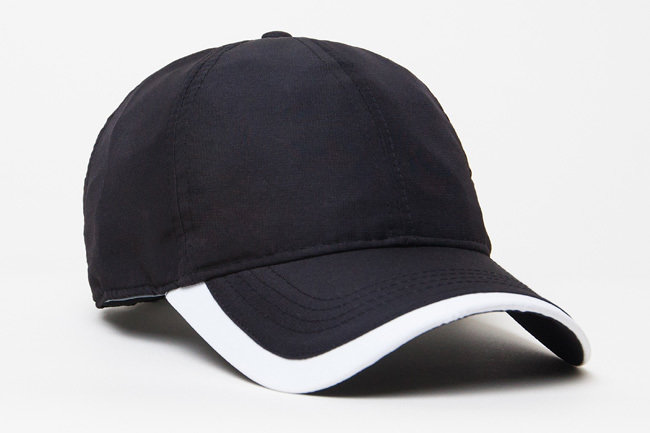 Pacific 424L Hat w/ embroidered logo