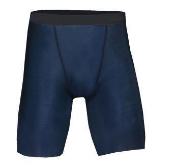 Badger Men's Compression shorts