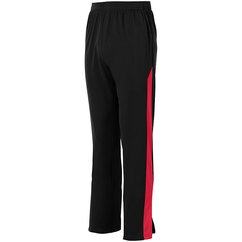 Augusta Ladies Medalist Pant with Embroidered Logo