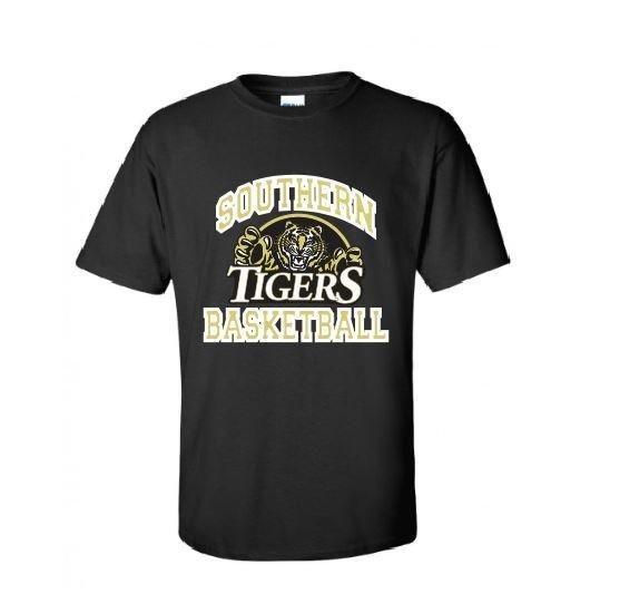 Gildan T Shirt w/screened logo