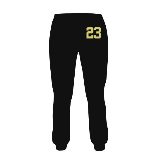 Badger Ladies Jogger Pant