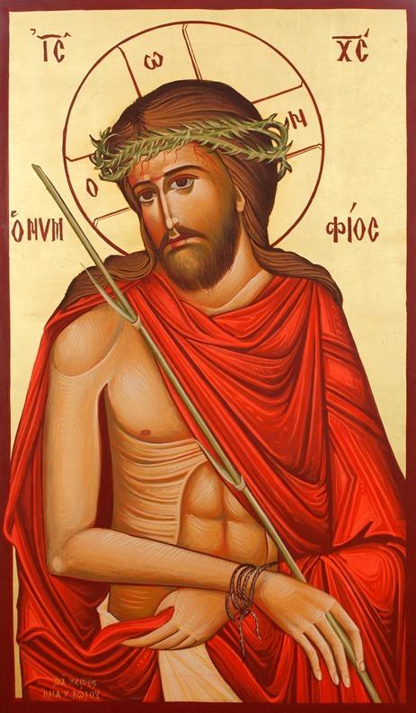 Ιησούς Νυμφίος (75x42) 011